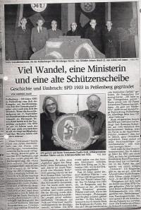 2003 -- 100 Geburtstag SPD Peißenberg