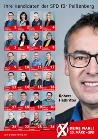 Kandidaten Marktgemeinderat